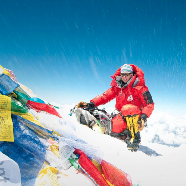 Is Everest Worth the Climb?