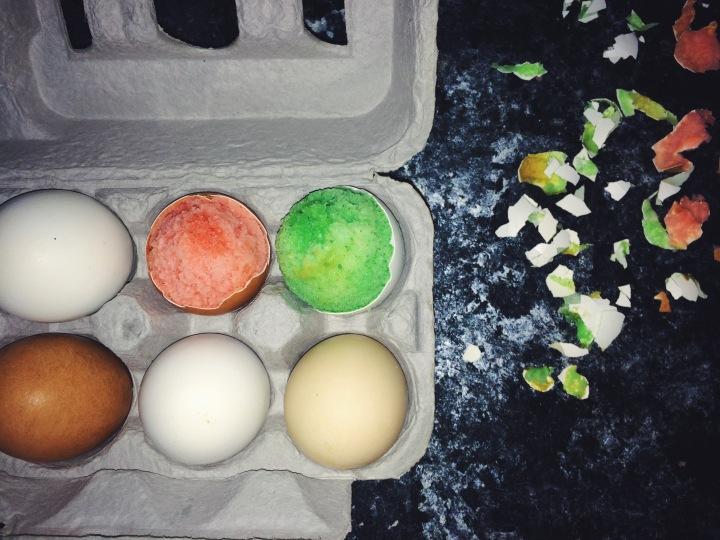 An Egg-cellent EasterSurprise